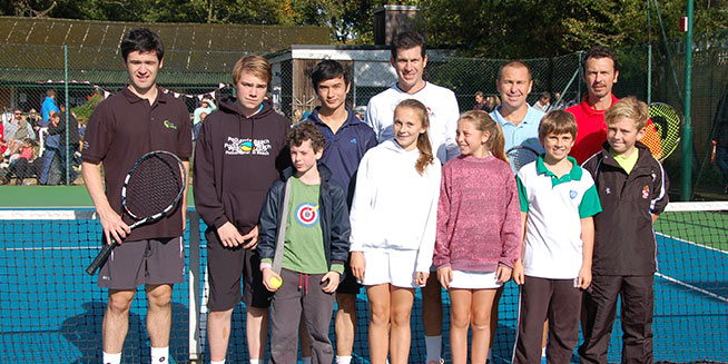 North Dulwich Lawn  Tennis Club