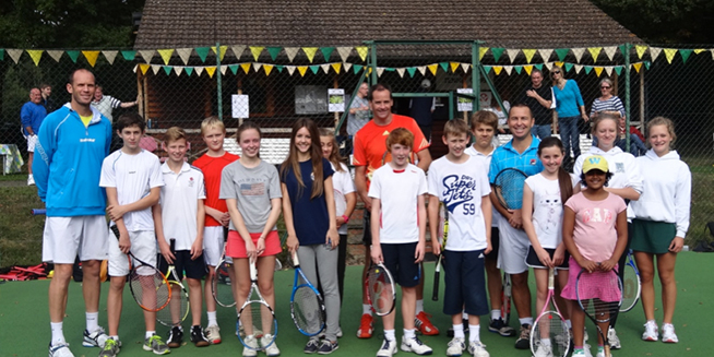 Normandy Tennis Club