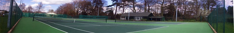 Great Shelford LTC