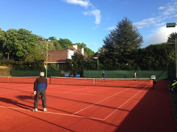 Sutton Tennis and Squash Club