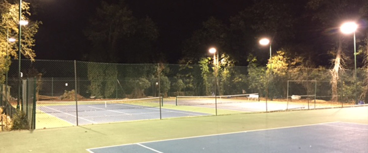 North Dulwich  Tennis Club