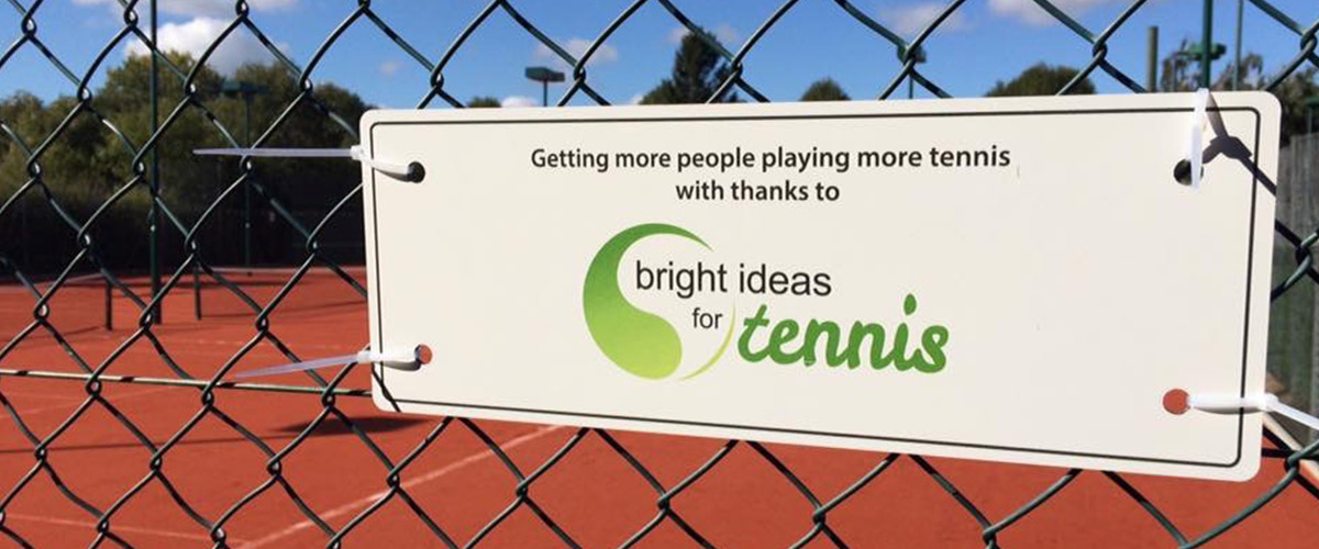 Pensford  Tennis Club