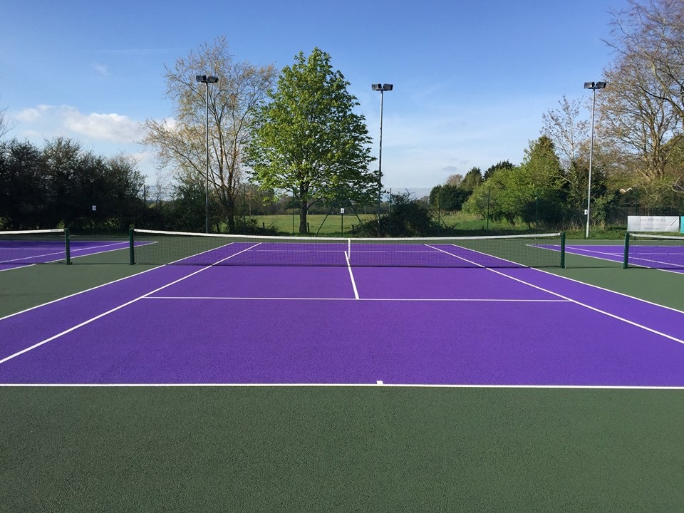 Colden Common  Tennis Club